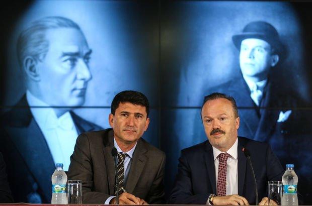 Galatasaray basketbol takımında Ertuğrul Erdoğan dönemi başladı