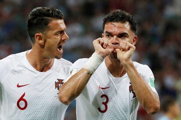 Beşiktaş son dakika! İngilizler duyurdu: Pepe... Beşiktaş Transfer Haberleri