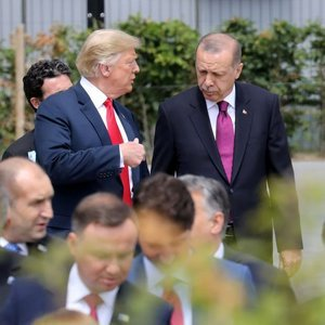 AMERİKAN BASININDAN FLAŞ BRUNSON İDDİASI!