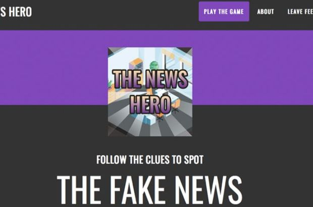 NATO'dan yalan haberle mücadele için bilgisayar oyunu