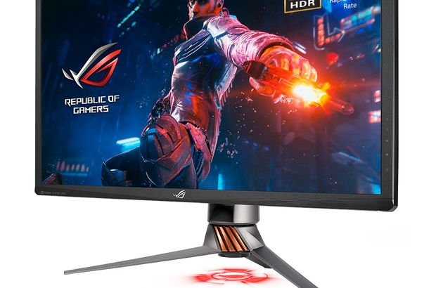 Asus ROG DisplayHDR 1000
