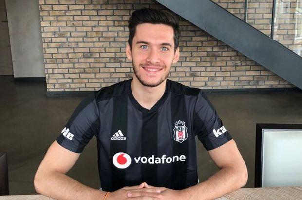 Beşiktaş'ın yeni transferi Umut Nayir'den açıklama