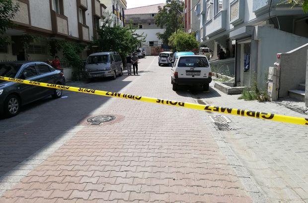 Avcılar'da ceset bulundu