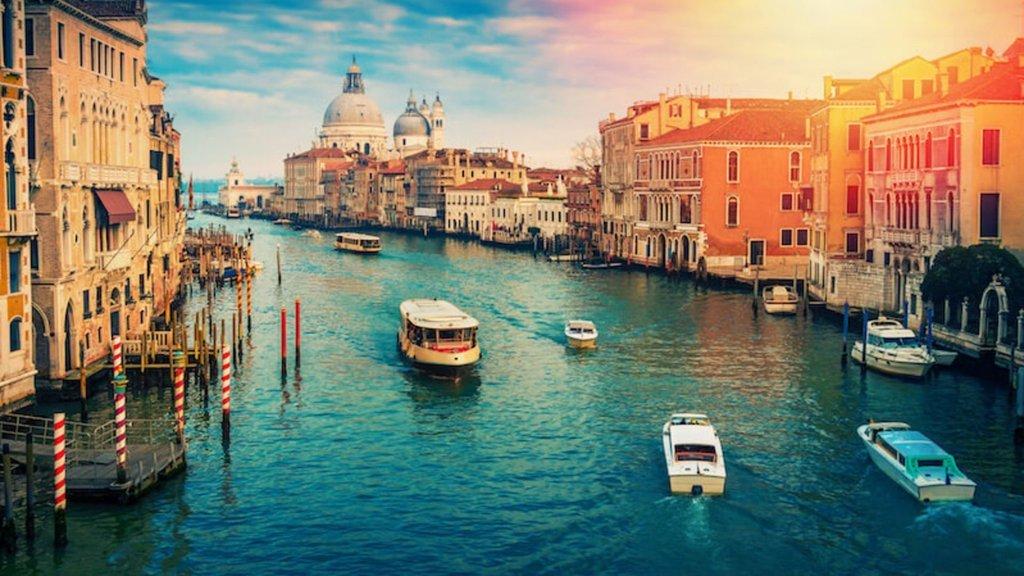 Venedik gezi rehberi, Venedik nerede?| HT Gastro