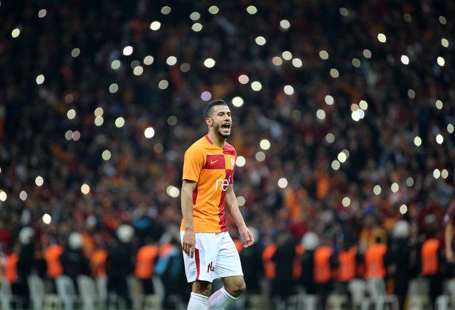 Galatasaray'da sıcak gelişme! Belhanda giderse yerine o transfer edilecek!