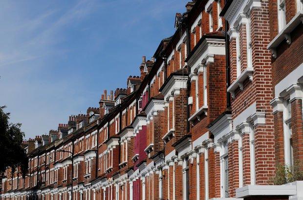 5 yılda 85 bin kişi! Türkler Londra evlerine akın etti