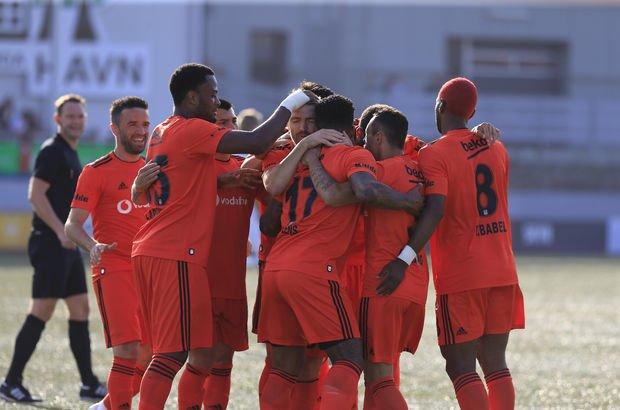 Beşiktaş-B36 Torshavn maçının bilet fiyatları açıklandı