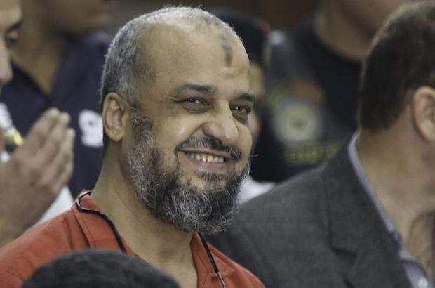 Rabia Meydanı'nın boşaltılması davasında 75 idam!