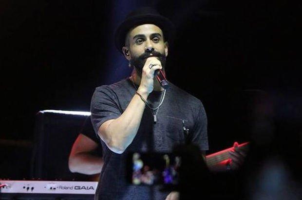 Gökhan Türkmen konseri Kocaeli sahillerini doldurdu  - Magazin haberleri