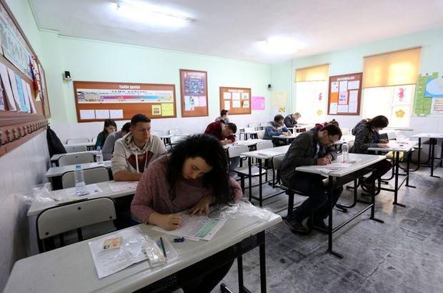 KPSS Alan Bilgisi sınav sonuçları ne zaman açıklanacak? 2018 KPSS alan bilgisi 3. oturum ne zaman?
