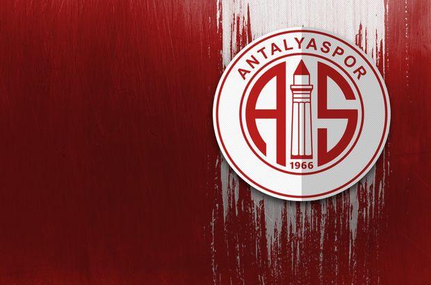 Antalyaspor: Rehin kalma söz konusu değil