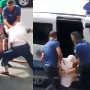 GÖZALTINDA ÖLÜM! 2 POLİS AÇIĞA ALINDI