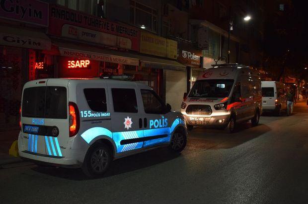 Malatya'da uzman çavuş kazara kendini vurdu