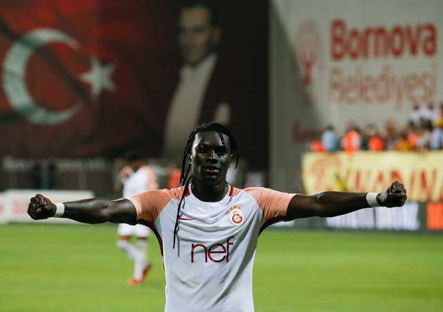 Galatasaray'daki maaş dengesizliği yönetimi endişelendiriyor