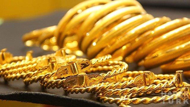 Altın fiyatları! Çeyrek altın gram altın fiyatı düşüşte! Altın fiyatları bugün 29 Temmuz güncel!