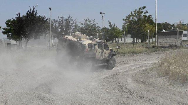 Türk zırhlısı 'Yörük'ten güç gösterisi! Kardeş koruması geliyor