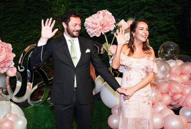 Bengü'nün müstakbel eşi Selim Selimoğlu mutluluk için servet harcadı
