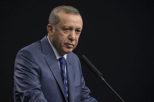 Recep Tayyip Erdoğan Zambiya
