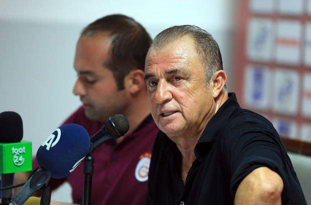 Fatih Terim Galatasaray  Club Africain