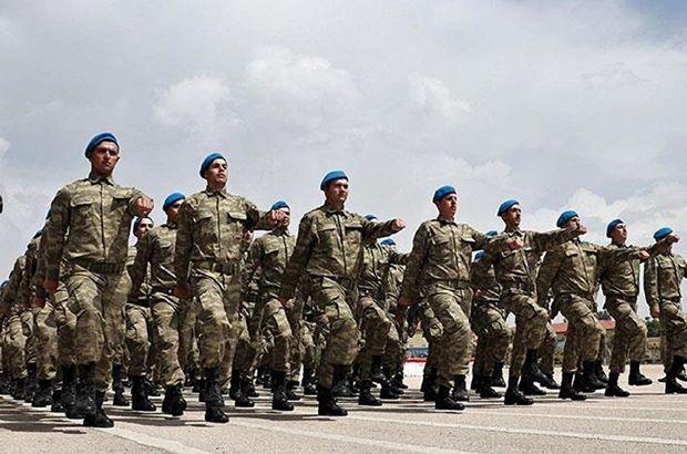 Yeni askerlik sistemi nasıl olacak? 9 aylık tek tip askerlik sistemi ne zaman gelecek? İlk açıklama