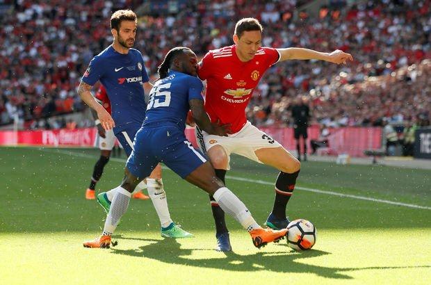 Mourinho: Matic sezon başını kaçıracak