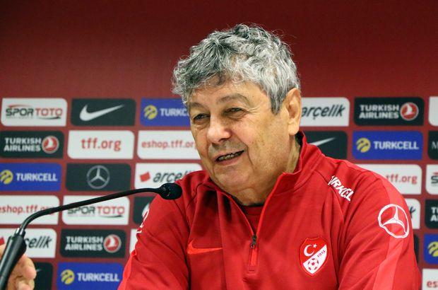 TFF, Lucescu'nun doğum gününü kutladı