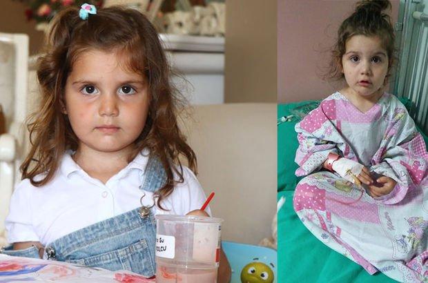 3 yaşındaki Beria Su Kolcu'nun boğazında 'gazlı bez' unutan doktora suç duyurusu - Sağlık haberleri