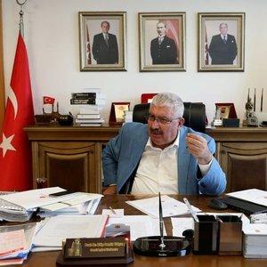 KORAY AYDIN'IN 'BAHÇELİ' GAFINA MHP'DEN İLK TEPKİ!