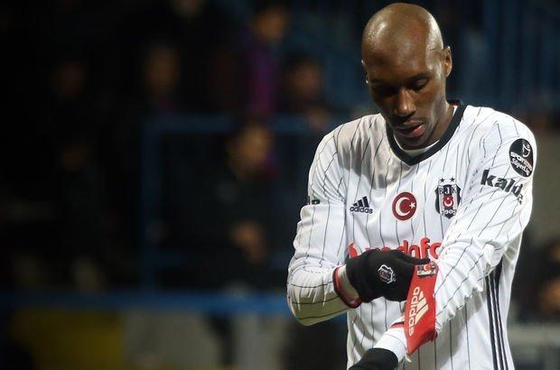 Atiba-Beşiktaş