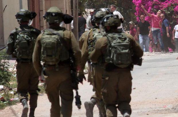 İsrail'den İtalyan aktivistlere gözaltı