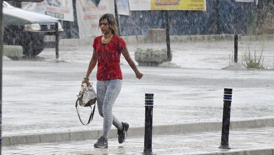 Meteoroloji'den İstanbul ve 4 il için yeni uyarı geldi!