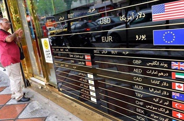 iran dolar euro