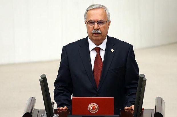 Adalet Komisyonu Başkanı Köylü kalp krizi geçirdi