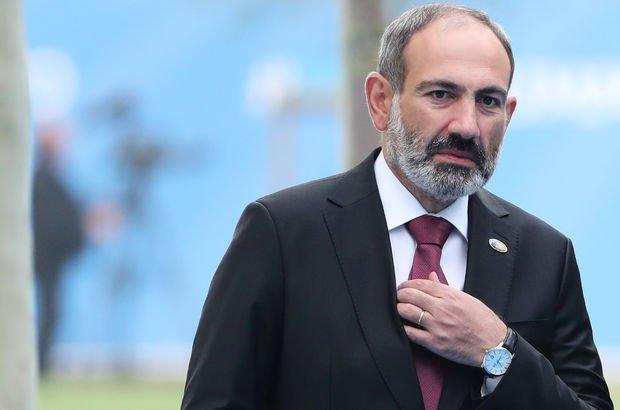 Ermenistan Başbakanı'ndan Türkiye açıklaması!