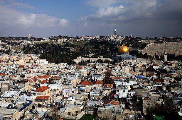 İsrail Kudüs'ü ziyarete gelen 90 Türk'ü ülkeye almadı