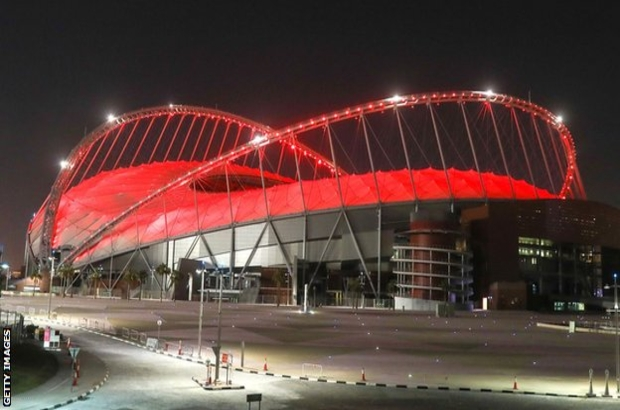 2022 Dünya Kupası: Katar rakiplerinin önüne geçmek için sabotajla suçlanıyor