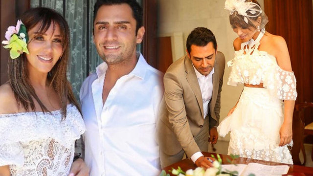 Seren Serengil-Yaşar İpek çifti: 12 Ağustos'ta düğünümüz var - Magazin haberleri