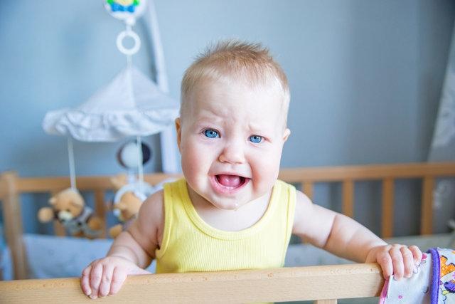 Bebeğimin gözü ne renk olacak?