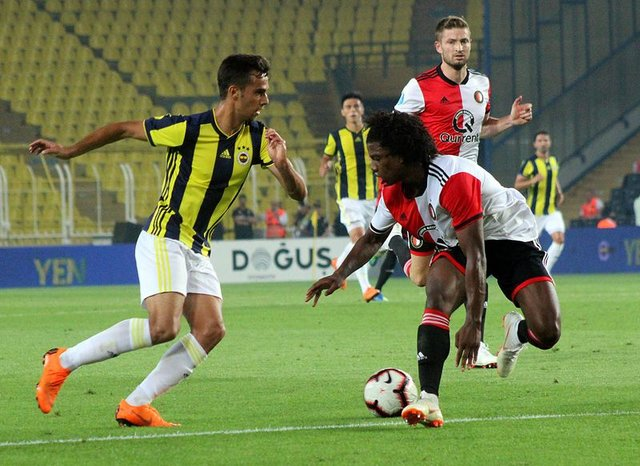 İmzaya geliyorlar! Fenerbahçe'den son dakika transfer haberleri