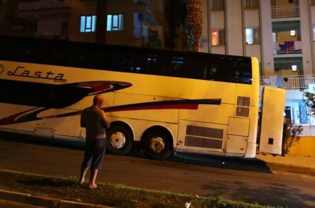 Kuşadası Aydın tur otobüsü