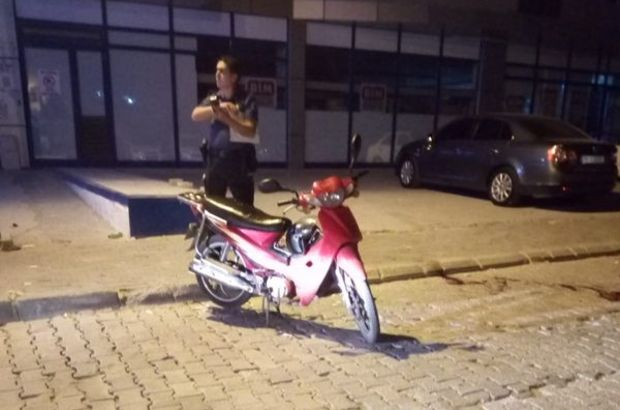 Mersin Tarsus silahlı saldırı