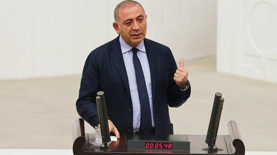 Gürsel Tekin ilk kez Habertürk'e açıkladı: İstanbul için adayım