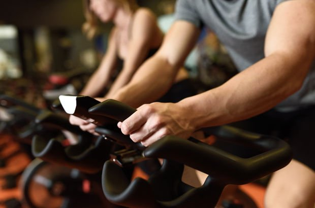 Haftada 10 saat egzersiz ömre 10 yıl katıyor!