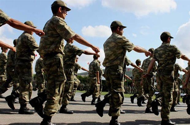 Yeni askerlik sistemi nedir? 9 ay tek tip askerlik çıkacak mı? Askerlik düşecek mi?