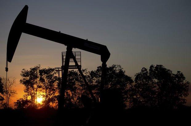 Brent petrolün varili 74,39 dolar