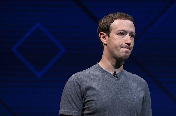 Facebook hissedarlarından Mark Zuckerberg'e dava!