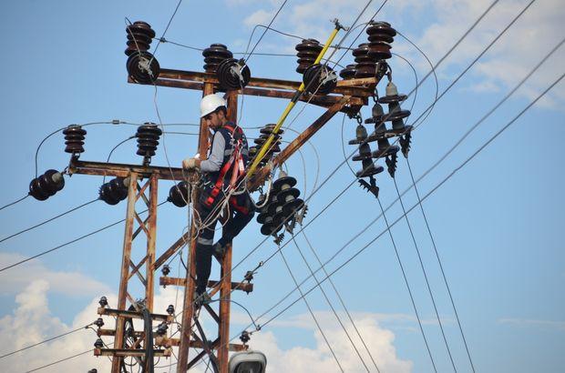 Enerji yatırımlarına yerli kaynak damgası