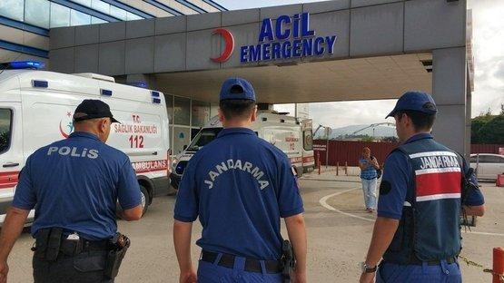 Sağlık çalışanlarına yönelik şiddete karşı yeni önlem! Hastanede jandarma dönemi