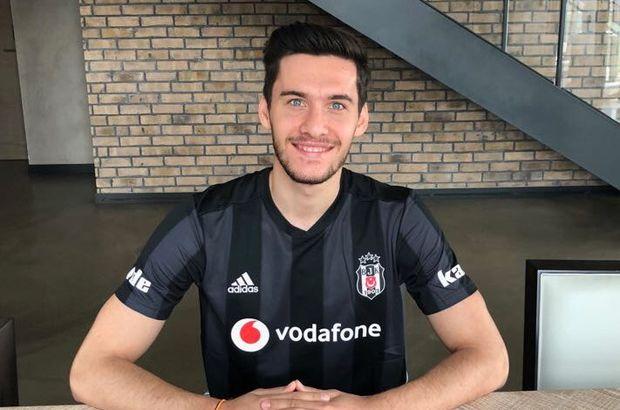 Beşiktaşlı Umut Nayir: