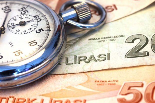 Son dakika: Vergi borcu yapılandırmasında son gün yarın! Vergi borcu sorgulama...